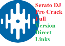 Serato DJ Pro 2.4.5 Build 77 Crack Full Version