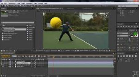 Adobe After Effects CS6 Crack Full Version