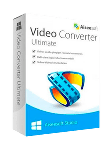 Aiseesoft Video Converter Ultimate Crack Free Download
