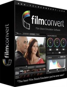 FilmConvert Nitrate With Crack Full Version