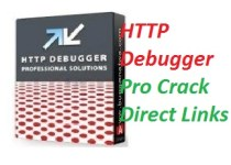 HTTP Debugger Pro 9.11 Crack Full Version