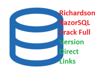 Richardson RazorSQL 9.3.1 Crack Full Version