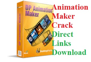 DP Animation Maker 3.4.34 Crack Full Version