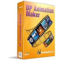 DP Animation Maker Crack With License Key