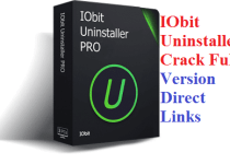 IObit Uninstaller Crack With Serial Key 2021