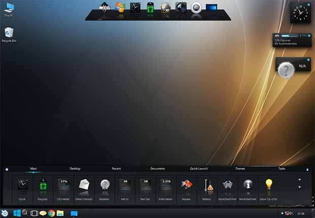 Winstep Xtreme Crack With Working Key Free Download