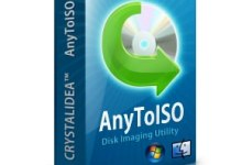 AnyToISO Professional Crack Registration Code Free Download