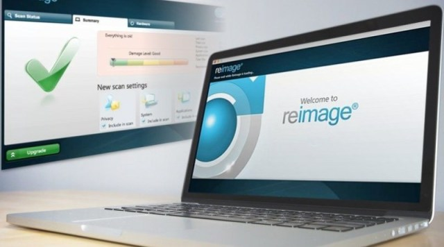 Reimage Pc Repair 2021 Crack + License Key {Latest} Free Download