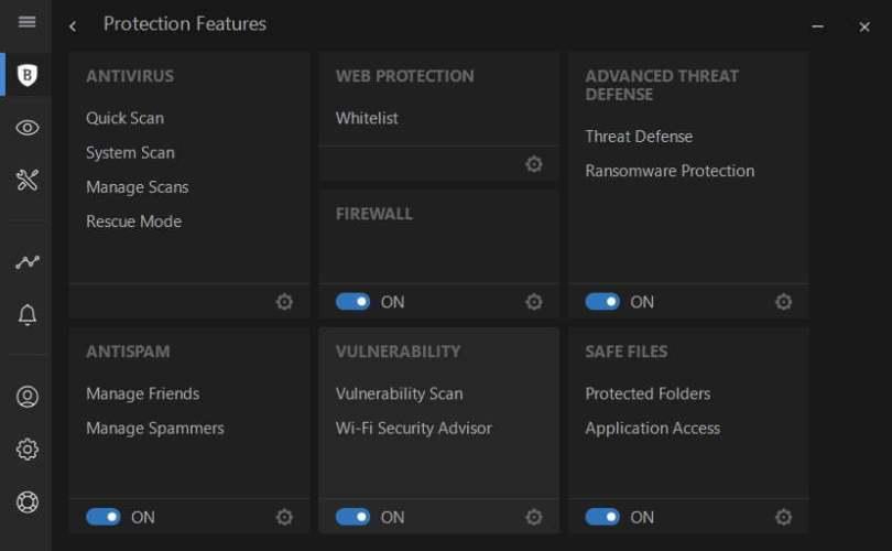 bitdefender-Antivirus Registration key