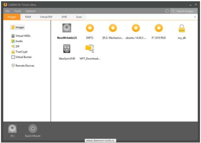 daemon-tools-Registration key