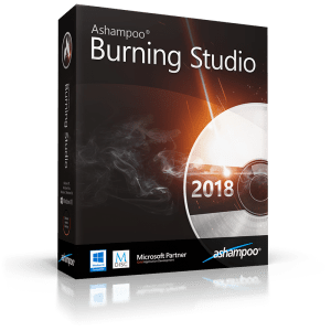 Ashampoo Burning Studio Crack