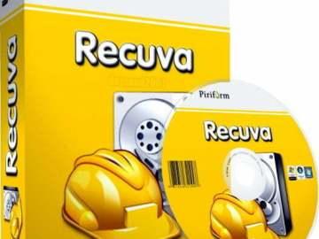 Recuva pro Registration key