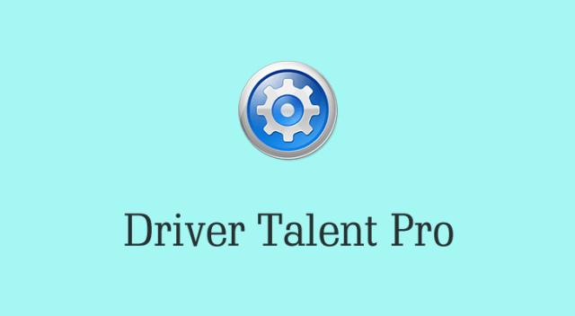 driver-talent pro Crack
