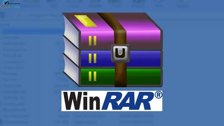 WinRAR Cover