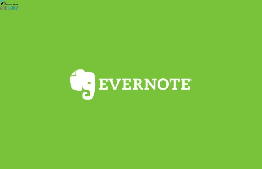 Evernote Cover