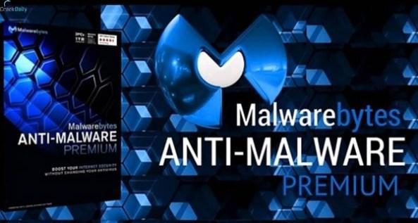 Malwarebytes Premium Latest Version Crack License Key