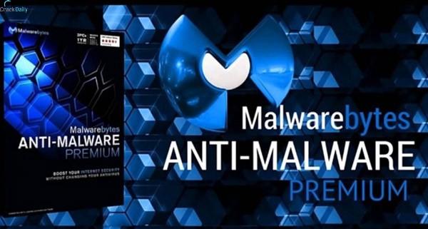 Malwarebytes Premium Latest Version Cover