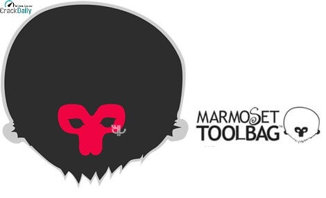 Marmoset Toolbag Cover