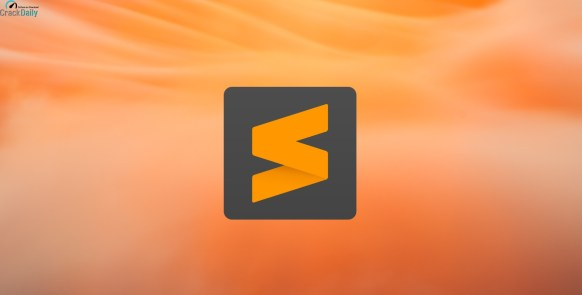 Sublime Text 3.2.2 Build 3211 Crack + License Key Download