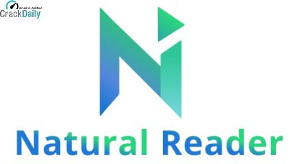 NaturalReader Professional Cover