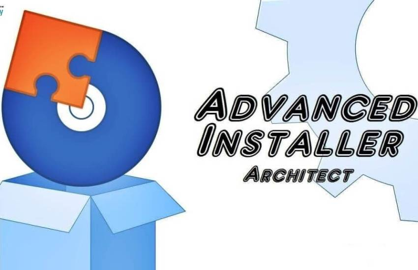 Advanced Installer Architect Cover