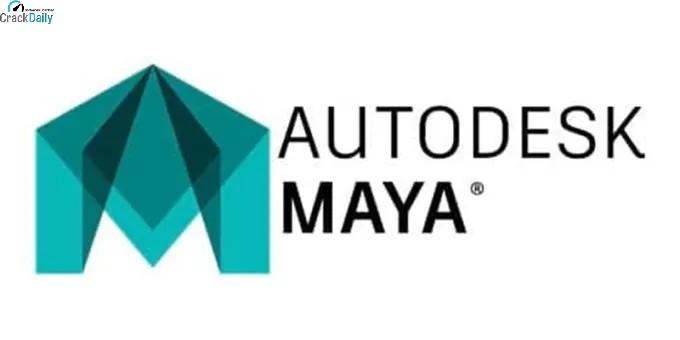 Autodesk Maya Cover
