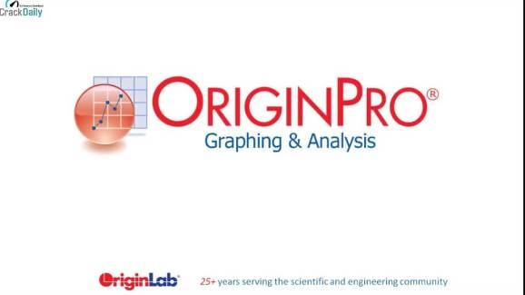 OriginLab OriginPro Cover