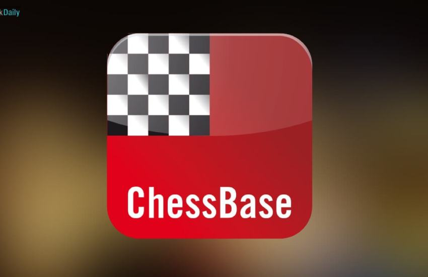 ChessBase Cover