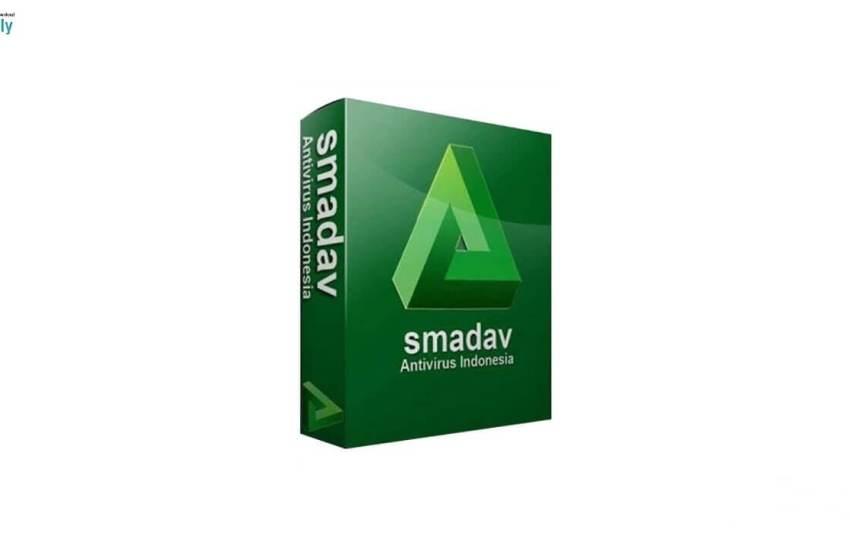 Smadav Pro Logo