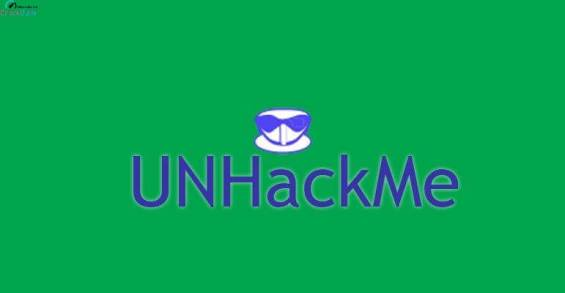 UnHackMe Cover