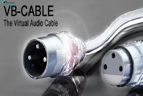 Virtual Audio Cable Cover