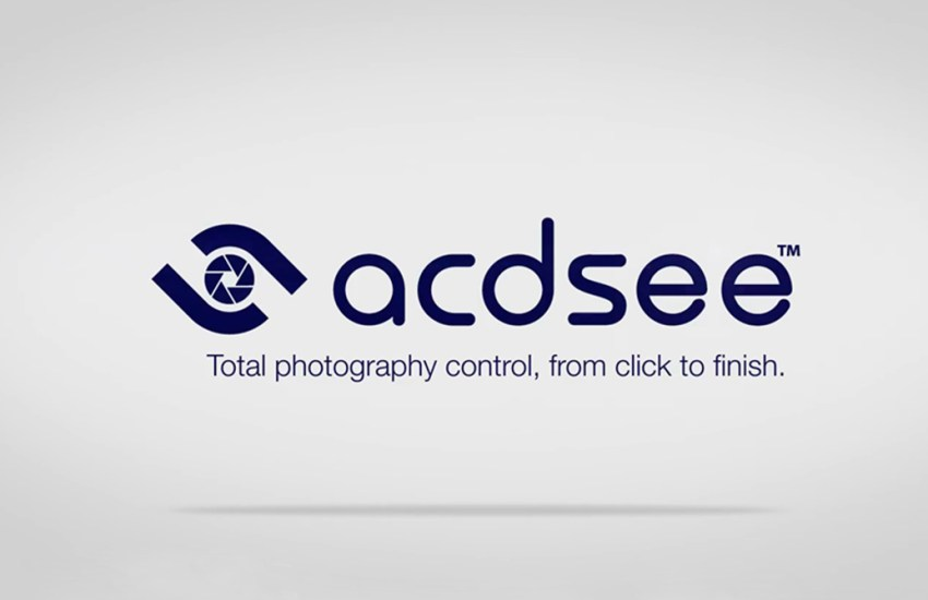 ACDSee Photo Studio Ultimate Cover