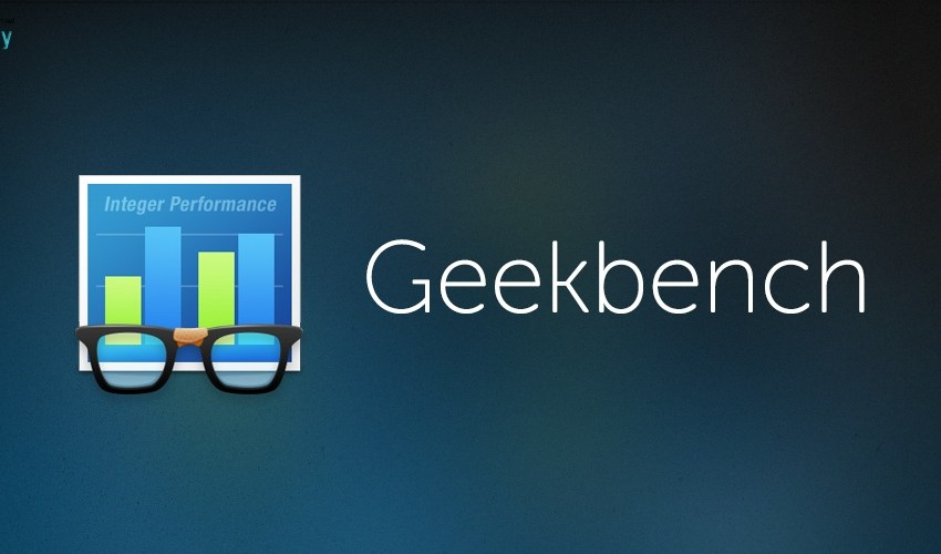 Geekbench Cover