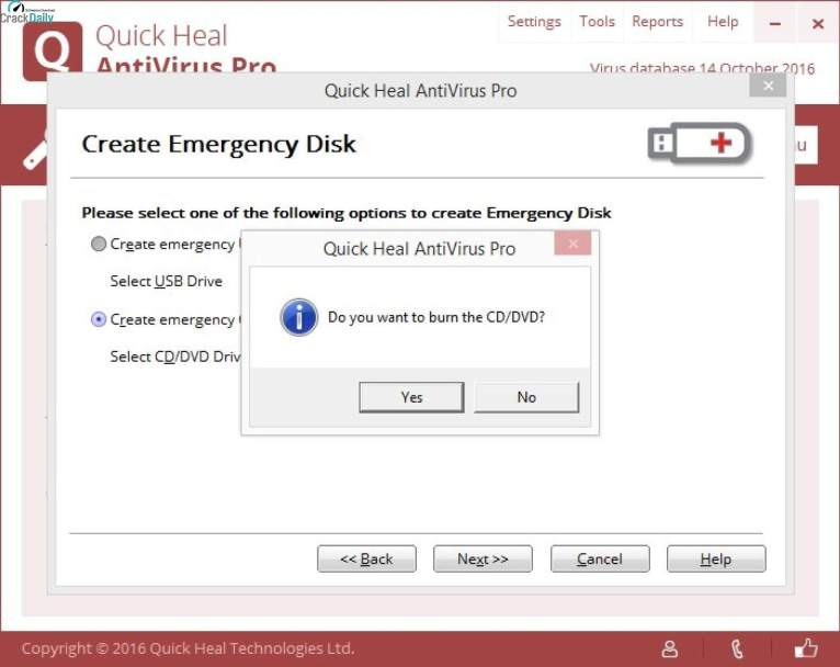 Quick Heal Antivirus Crack Product Key Download