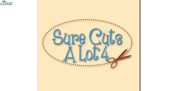 Sure Cuts A Lot Pro Cover