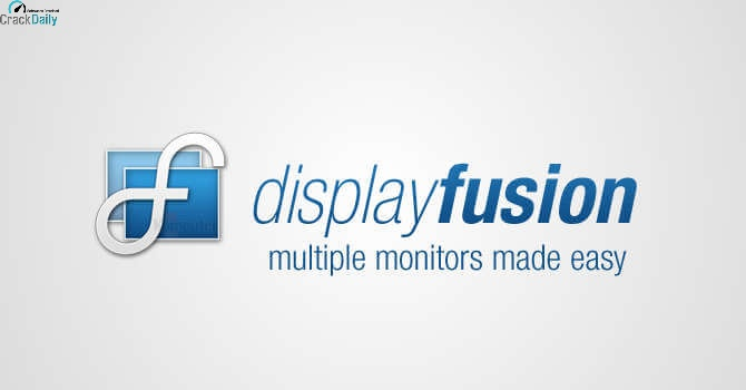 DisplayFusion Pro Cover