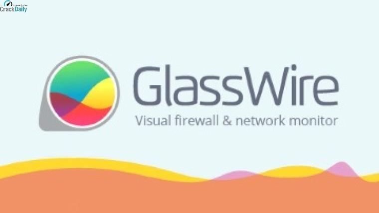 GlassWire Elite Crack Free Download