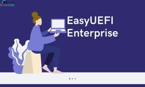 EasyUEFI Enterprise Cover