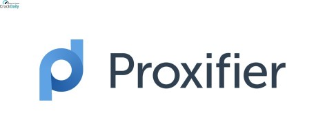 Proxifier Cover