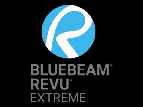 Bluebeam Revu eXtreme Logo
