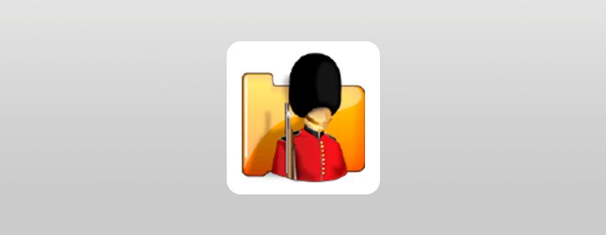 Folder Guard Professional Logo