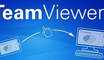 TeamViewer 12 Crack