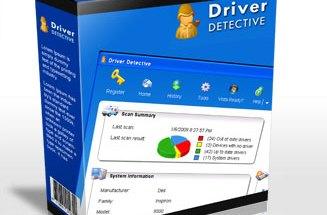 Driver Detective Registration Key
