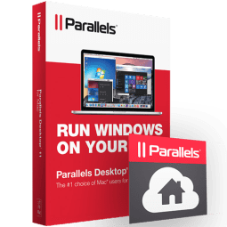 Parallels Desktop 12 Cracked