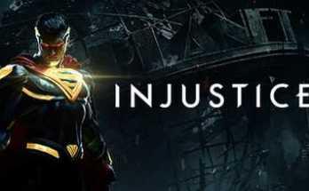 Injustice 2 CPY