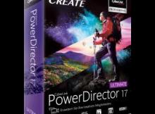 Cyberlink-PowerDirector-Crack
