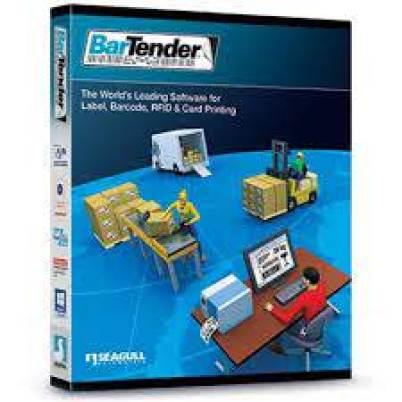 BarTender Enterprise 2020 Free Download