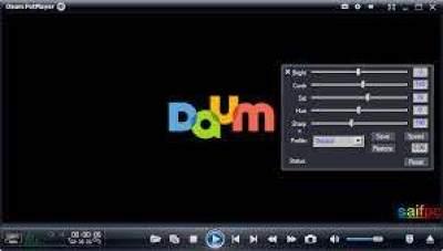 daum potplayer download