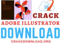 Adobe Illustrator Crack v24.1.2.408 x64 Free Download Latest