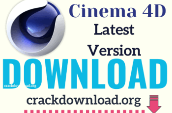 Cinema 4D Download with crack full version